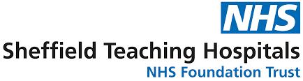 Sheffield Teaching Hospitals NHS Foundation Trust logo