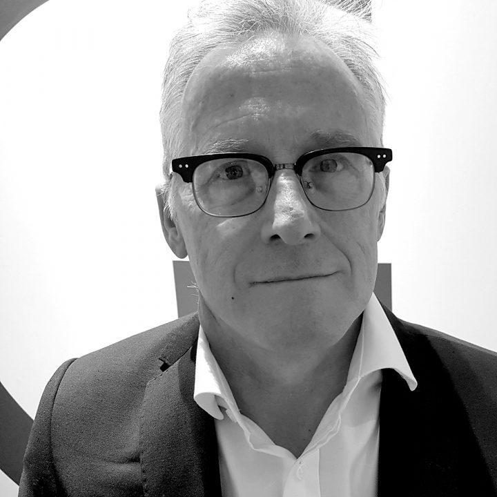 Dr Martin Wildman, Chief Investigator