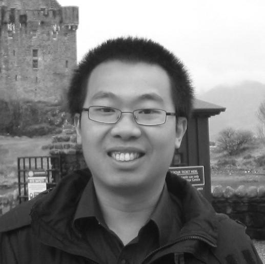 Zhe Hui Hoo, Clinical Research Fellow