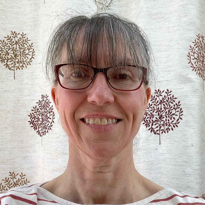 Amanda Bevan, National Lead for EMBRACE Programme