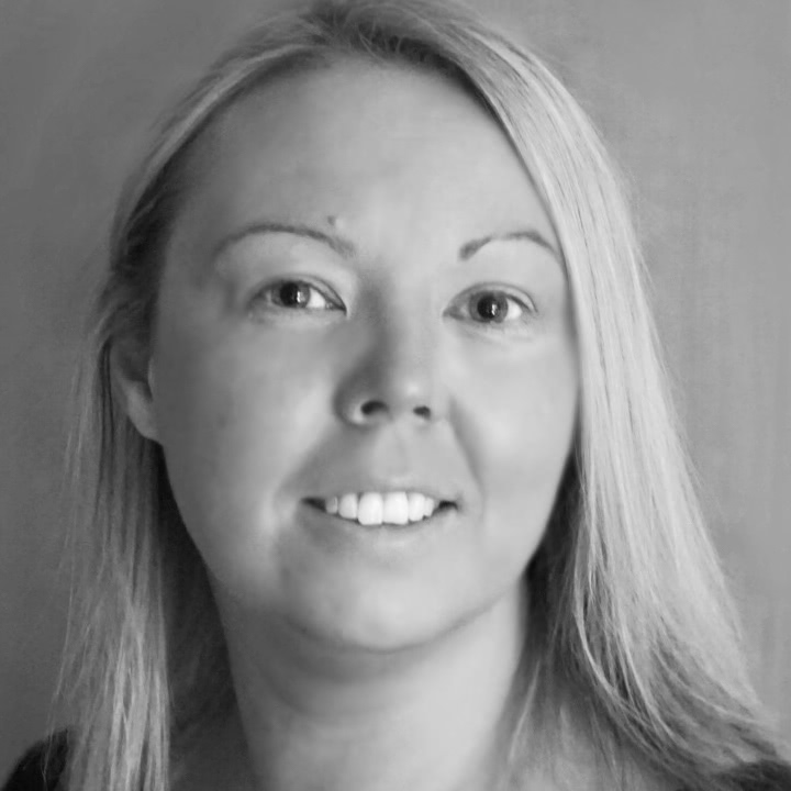 Charlotte Stockton-Powdrell, Senior Project Manager