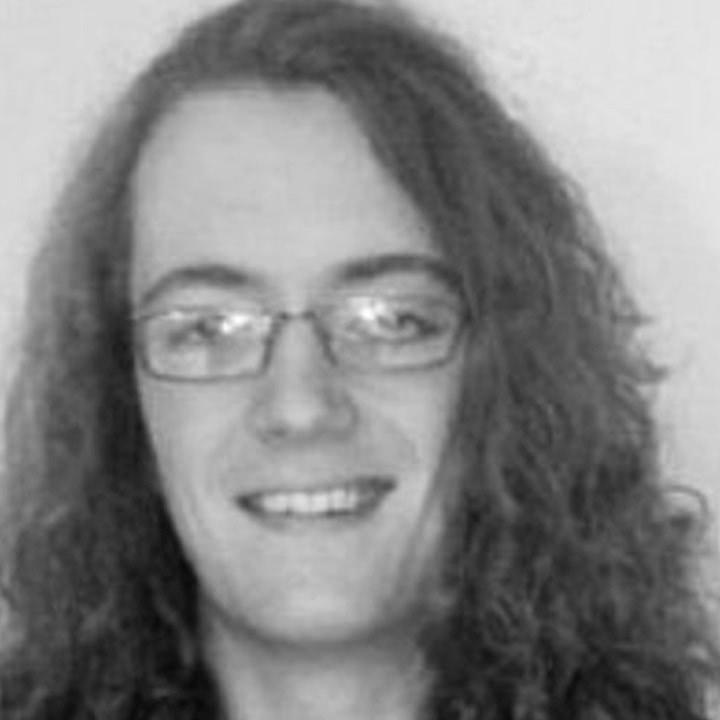 Henry Tranter, Software Developer