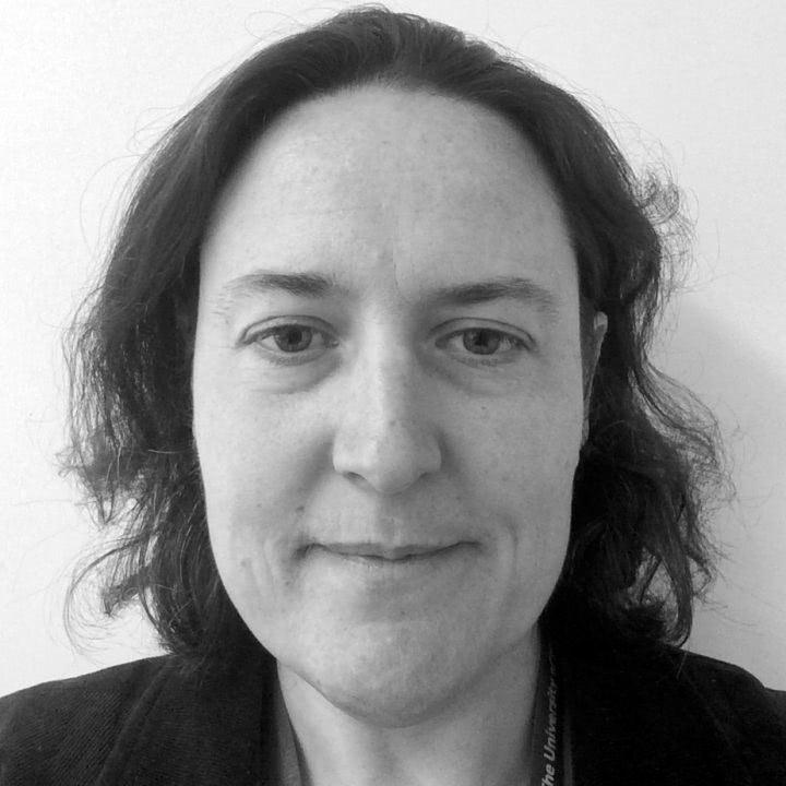 Pauline Whelan, Digital Health Software Lead