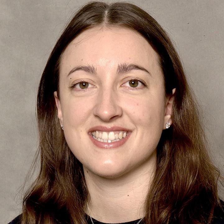 Sophie Dawson, National CFHealthHub Quality Improvement Programme Manager