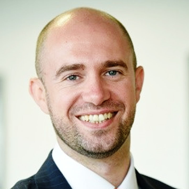 Steven Antrobus, Senior Technical Project Manager