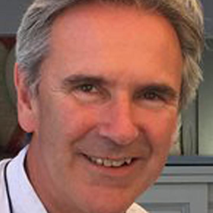 Gary Connett, Consultant