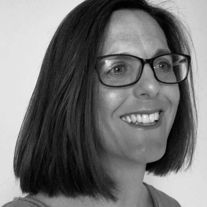 Harriet Gledhill, CF Dietician