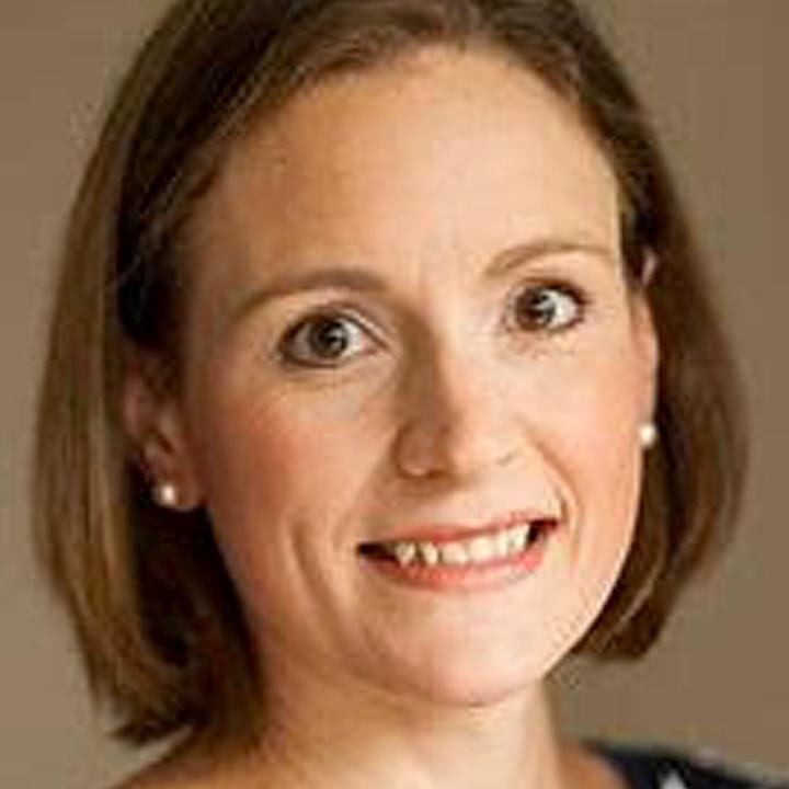 Helen Barr, Consultant
