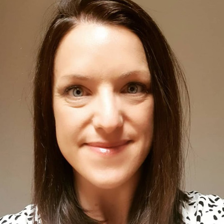Jocelyn Choyce, Cystic Fibrosis Research Physiotherapist