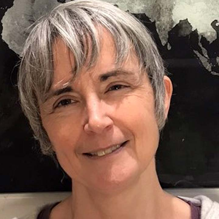 Julia Nightingale, Consultant