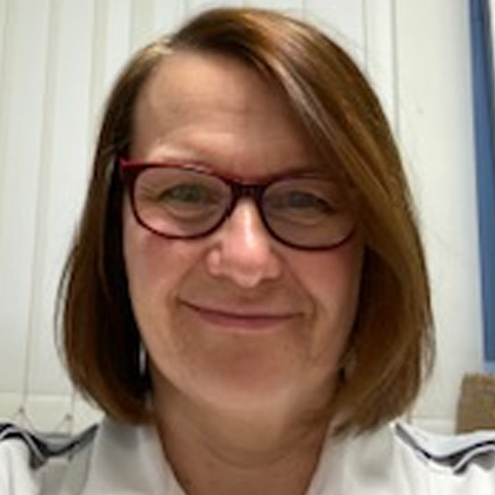 Michelle Lowther, Clinical Coordinator