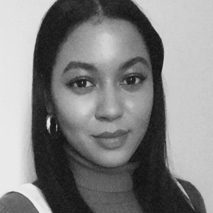 Rianna White, Medicines Management Technician