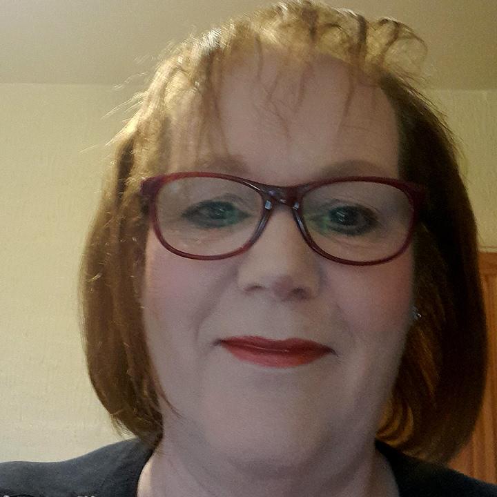 Susan Lloyd, Specialist CF Nurse