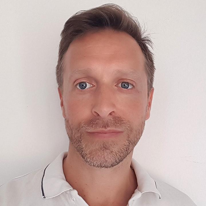 Tom Meredith, Physiotherapist
