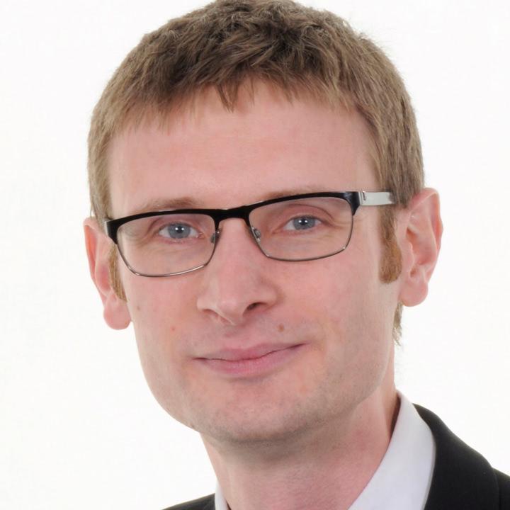 William Flight, Consultant in Respiratory Medicine Cystic Fibrosis